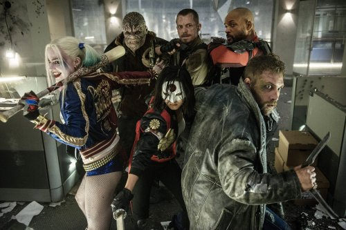 'Suicide Squad' Director David Ayer Blasts Studio For Recutting Film, Says What Was Released 'Is Not My Movie'