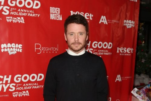 Kevin Connolly Reveals Newborn Daughter Has COVID-19