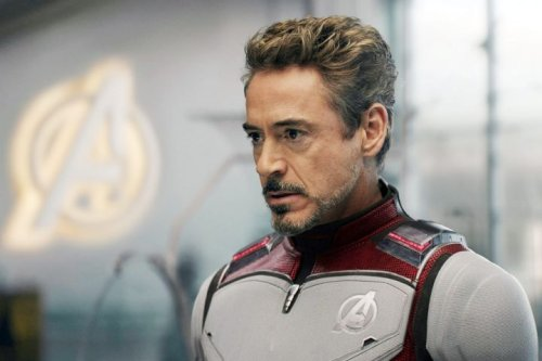 Twitter Defends Robert Downey Jr. After Publication Suggests Iron Man 'Could Be Played By Anyone'