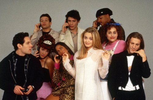 Alicia Silverstone Says She Had 'The Best Time' Reuniting With Her 'Clueless' Co-Stars
