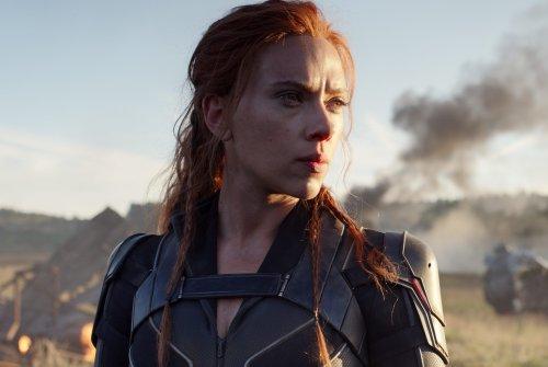 Disney Responds After Scarlett Johansson Files Lawsuit Over 'Black Widow' Release