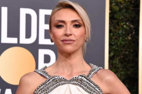 Giuliana Rancic To Stop Hosting E!'s Red Carpet After 20 Years