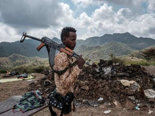 Ethiopia: Ethiopia rejects calls for ceasefire in Tigray claiming victory is near