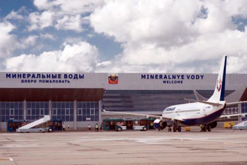 Red Wings запустит рейсы из Минвод в Нижнекамск с 28сентября