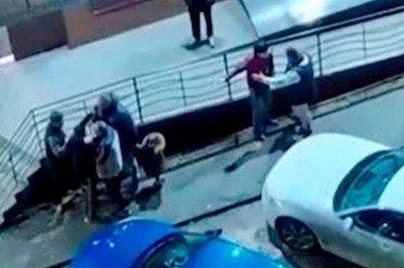 Вынесен приговор двоим напавшим на мужчину с ребенком в Ставрополе