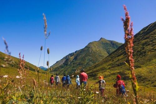 Часть маршрутов Кавказского заповедника закроют для туристов с октября