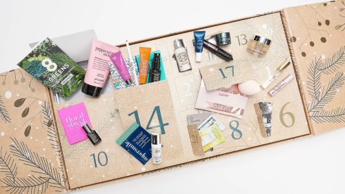 The Best Beauty Advent Calendars for This Holiday Season