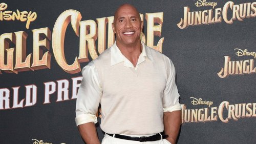 Dwayne 'The Rock' Johnson on Possible Return to WWE (Exclusive)