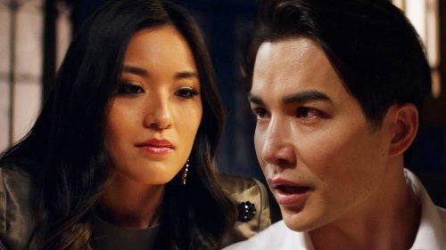 'Kung Fu': Zhilan Demands Kerwin Ask His Dad for Help