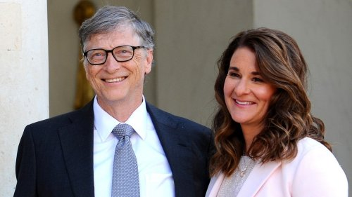 Inside Bill & Melinda Gates' 27-Year Marriage and $130 Billion Divorce