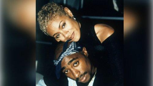 Jada Pinkett Smith Posts Never-Before-Seen Poem From Tupac Shakur