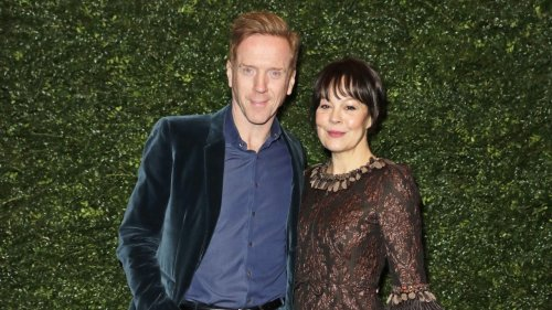 Damian Lewis Honors Late Wife Helen McCrory in Heartbreaking Tribute