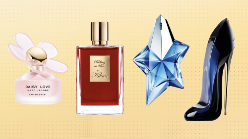 24 Best Perfumes for Mother's Day -- Marc Jacobs, Gucci & More
