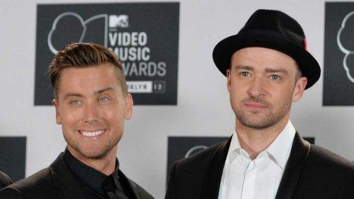 Justin Timberlake Responds After Lance Bass Calls Him Out on TikTok