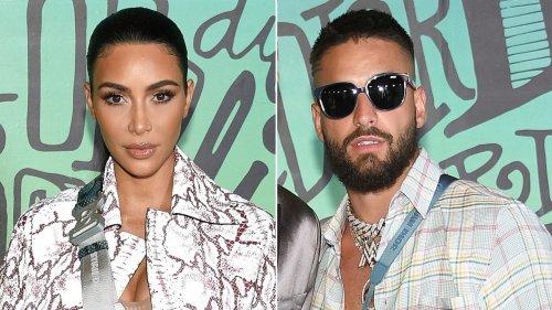 Maluma Addresses Rumor That He Was Dating Kim Kardashian