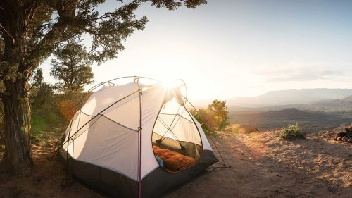 The Best Camping Gear for Summer