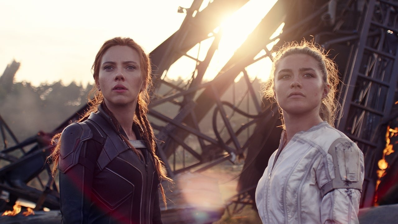 How to Watch 'Black Widow' on Disney Plus and in Theaters