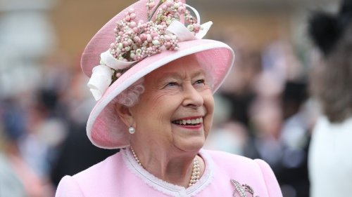 Queen Elizabeth Announces 2022 Platinum Jubilee Plans