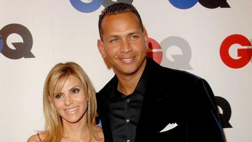 Alex Rodriguez Calls Ex-Wife Cynthia Scurtis 'World Class Mommy'