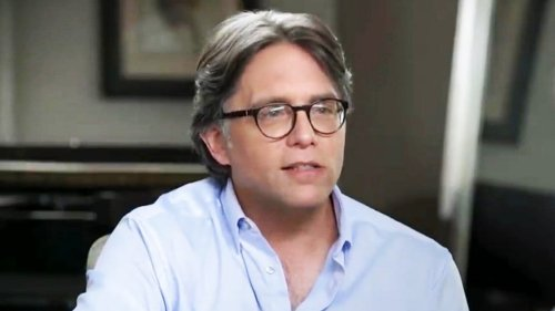 NXIVM Leader Keith Raniere Ordered to Pay $3.5 Million to 21 Victims