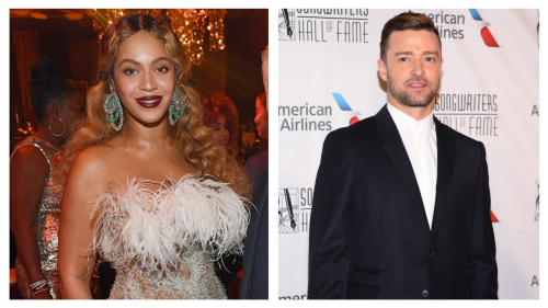 Beyoncé, Justin Timberlake & More React to Shooting of Ma'Khia Bryant