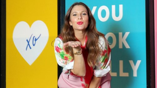 Drew Barrymore Shares the Most Romantic Thing a Man Has Done for Her