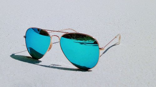 Amazon's Best Deals on Ray-Ban Sunglasses