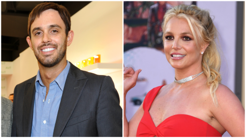 Britney Spears' Longtime Agent and Friend Breaks His Silence