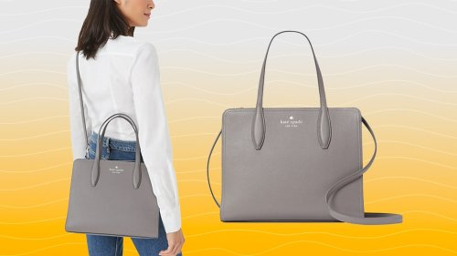 Kate Spade Satchels Are Up to 75% Off Today