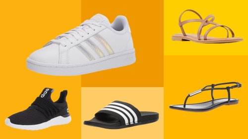 Amazon Prime Day: Shop the Best Deals on Shoes From Day 2