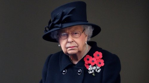Queen Elizabeth Releases Rare Personal Message on Her 95th Birthday