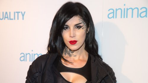 Kat Von D Is Closing Her L.A. Tattoo Parlor and Moving to Indiana