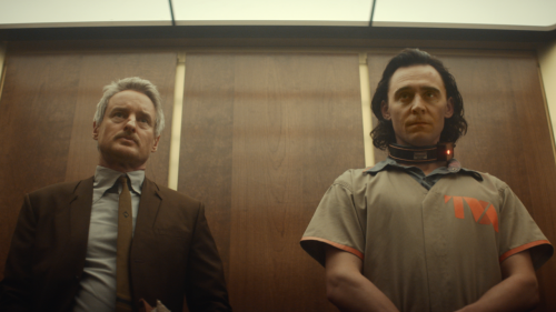 Tom Hiddleston & Owen Wilson on Their 'Odd Couple Chemistry' in 'Loki'