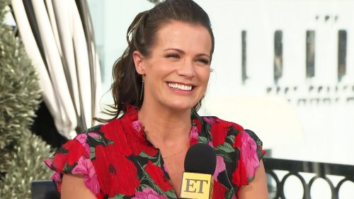 Actress Melissa Claire Egan Talks First Lead Daytime Emmy Nomination