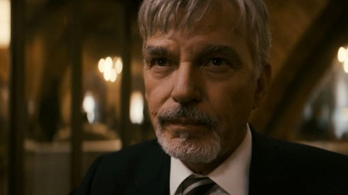 Billy Bob Thornton Is Not to Be Messed With in 'Goliath' Final Season