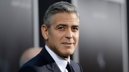 George Clooney and More Launching L.A. School of Film & TV Production