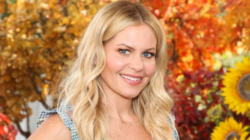 Candace Cameron Bure Apologizes After Fans Call Her Post Too 'Sexy'