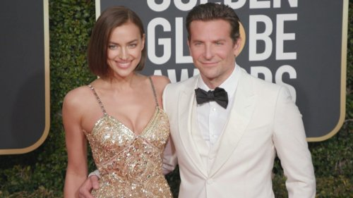 Irina Shayk Shares Rare Pic of Her and Bradley Cooper's Daughter