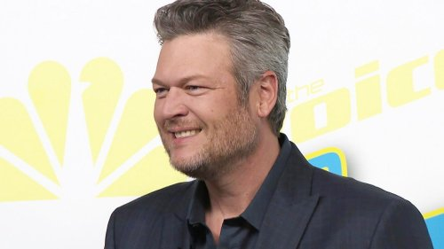 Blake Shelton on How He's Preparing to Perform at the ACMs