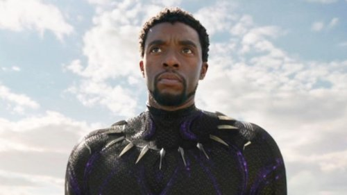 Marvel Fans Petition to Recast Chadwick Boseman's King T'Challa