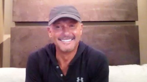 Tim McGraw 'Incredibly Proud' After Daughter Graduates From Stanford