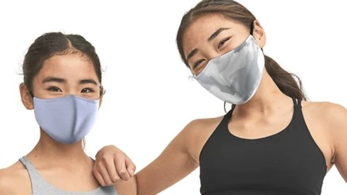 Athleta Face Mask Sale: Save Up To Up To 60% Off Face Masks