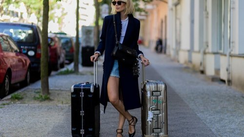 Amazon's Best Deals on Luggage: Tumi, Samsonite, TravelPro and More