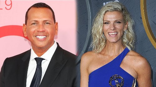What's REALLY Going On With Alex Rodriguez and Lindsay Shookus
