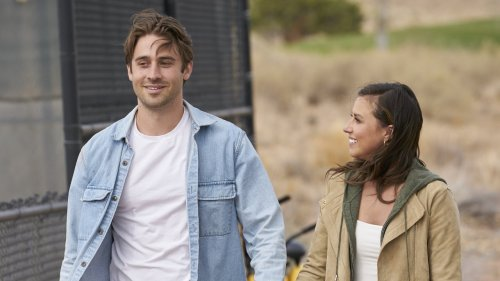 'Bachelorette' Recap: Greg Reaches His Breaking Point After Hometowns