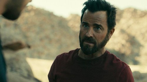 'The Mosquito Coast' First Look: Justin Theroux Plans a Risky Escape
