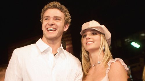 Justin Timberlake Speaks Out After Britney Spears' Testimony