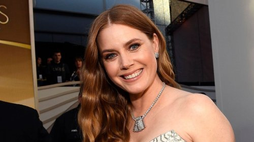 Amy Adams' Daughter Looks Just Like Her in Rare Photos