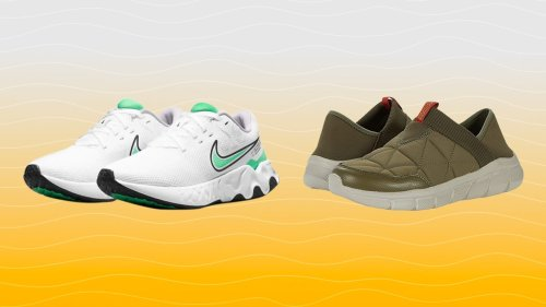 18 Stylish Sneakers Under $50 -- Yes, Really