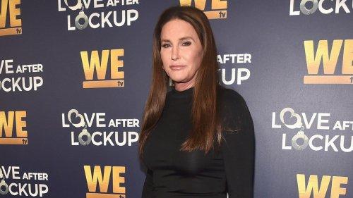 Caitlyn Jenner Criticized for Opposing Trans Girls in Sports